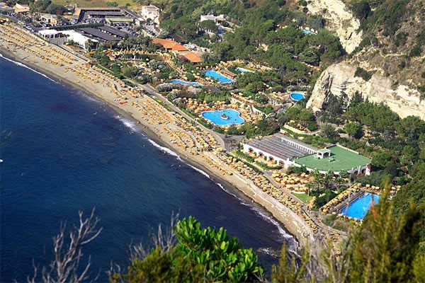 Parchi termali ischia castiglione ischia negombo ischia giardini poseidon ischia tropical - Giardini di poseidon ischia ...